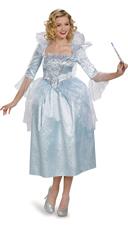 Disney Fairy Godmother Costume