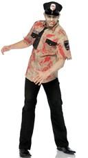 Deputy Dead Costume