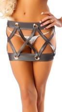 Drum Style Skirt
