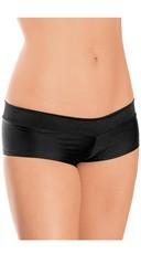 Basic Booty Shorts