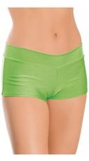 Basic Stretch Boy Shorts