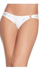 Jewel Front Scrunch Panty