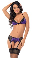 Indulge Me Bra Set