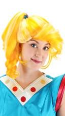 Rainbow Brite Deluxe Wig