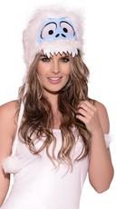 Abominable Snowman Hood