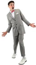 Pee Wee Costume