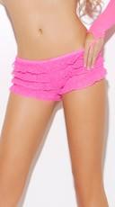 Pink Ruffle Panty