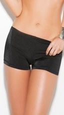 Plus Size Hot Pants