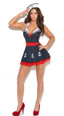 Sailors Delight Costume