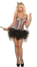 Feline Fifi Costume