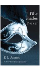 Fifty Shades Darker Book Vol 2