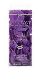 Sexy Lavender Rose Petals