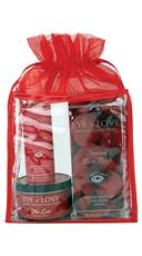 Red Eye Of Love Pheromone Infused Gift Set