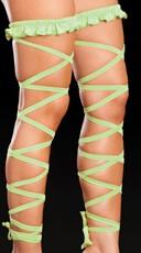 Neon Leg Wrap