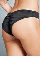 Scrunch Back Bikini Panty