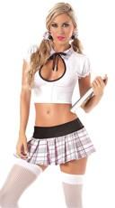 Good School Girl Costume