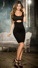 Love Addiction Dress