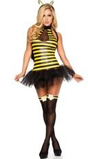 Sassy Honey Bee Costume