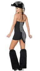 Exclusive Sexy Honey Badger Costume