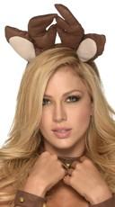 Rudolf Head Piece