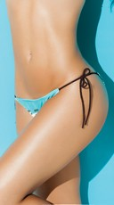 Exclusive Totally Tribal Bikini Bottom