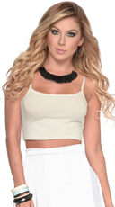 Mini Crop Top