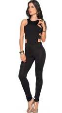 Banded Jumpsuit