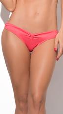 Coral Bikini Bottom