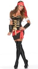 Plundering Pirate Costume