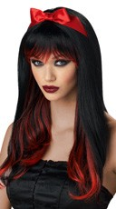 Enchanted Tresses Wig