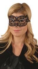 Farfallina Pizzo Mask