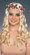 Flora Fairy Wig