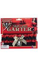 Buccaneer Beauty Garter