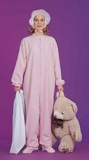 Cozy Snuggle Jumper Costume
