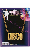 Disco Dreaming Necklace