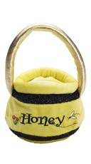 Bee Honey Pot Bag