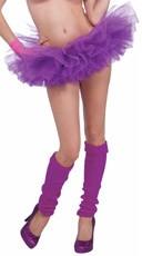 Neon Purple Tutu