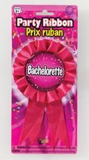 Bachelorette Status Ribbon
