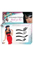 Retro Rock Eyeliner Kit