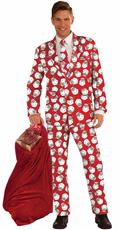 Studly Santa Suit Costume
