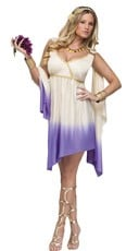 Goddess Diana Costume