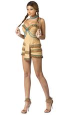 Native Dream Catcher Costume