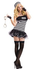 Guilty Conscience Costume