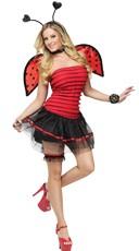 Lucky Ladybug Costume