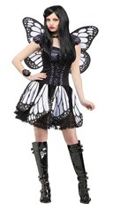 Twilight Butterfly Costume