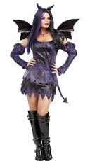 Dragon Fairy Costume