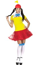 Tweedle Dee and Tweedle Dum Costume