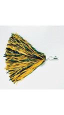 Green Bay Packers Pom Poms