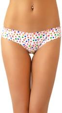 Bubblegum Scented Lacy Gumball Bikini