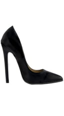 Such Hottness Classic Stiletto Pump
